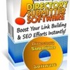 Directory Submitter Robot Software