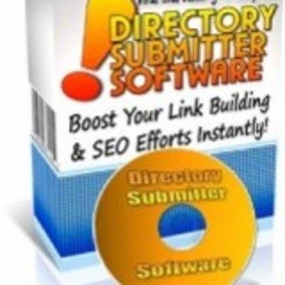 Product picture Directory Submitter Robot Software